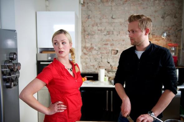 Camilla Frey & Sondre Krogtoft Larsen
