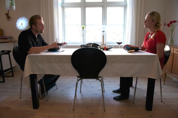 Sondre Krogtoft Larsen & Camilla Frey