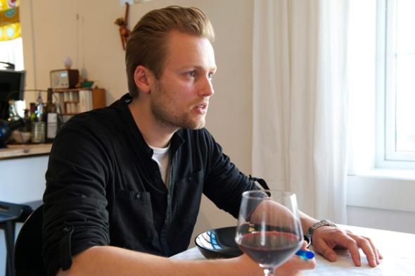 Sondre Krogtoft Larsen